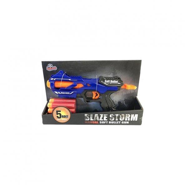 Vardem Blaze Storm 7108 Sünger Atan Silah