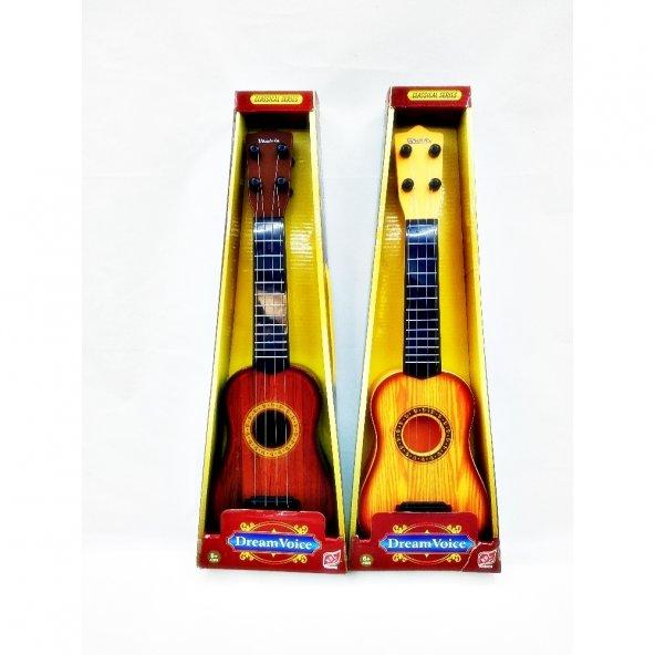 Bircan Oyuncak Telli Gitar