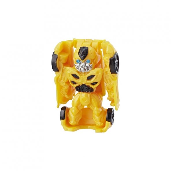 Transformers TF6 Turbo Changers Sürpriz Paket