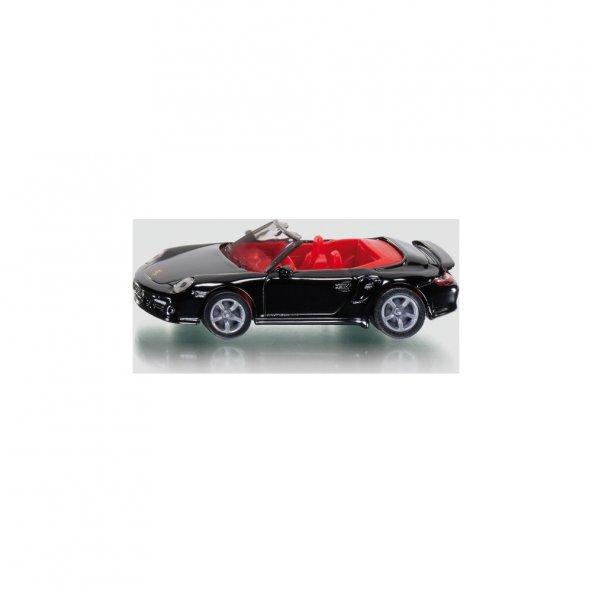 Dolu Porsche 911 Turbo Convertible