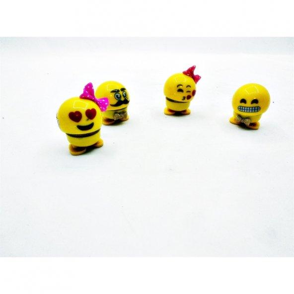 Birlik Oyuncak Zıpp Zıpp Emoji Kafalar