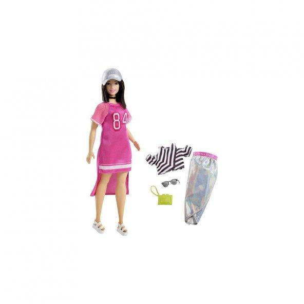 Barbie Fashionista Bebek Ve Kıyafetleri FJF67-FRY81