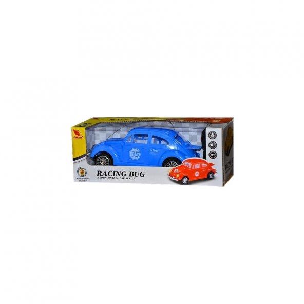 Sunman 0135 Beetle Araba Racing 22 Cm. 3R