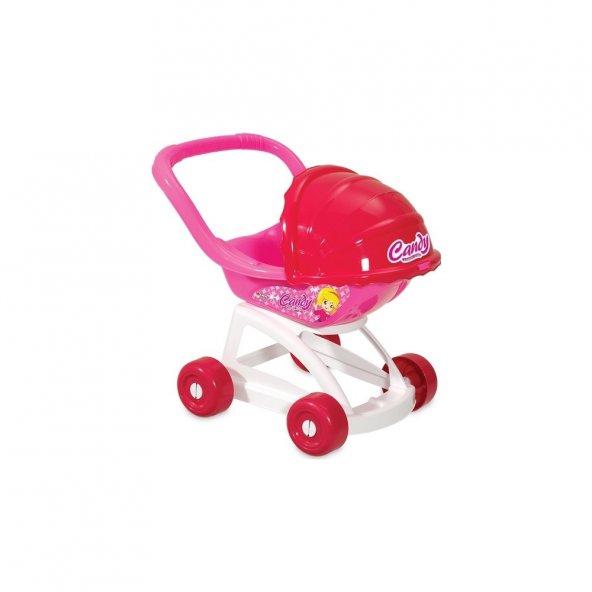 Dede Tenteli Bebek Arabası