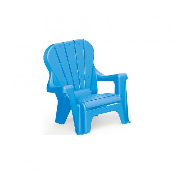 Dolu İlk Sandalyem