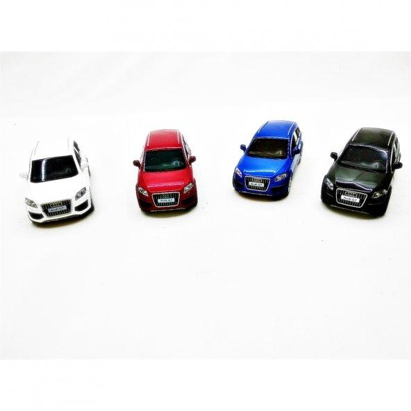Samatlı Oyuncak Audi Q7