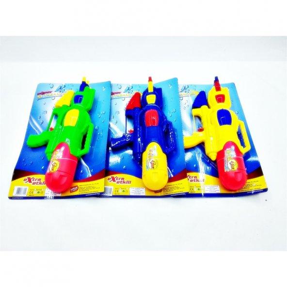 Birlik Oyuncak Su Tabancası 3 Renk