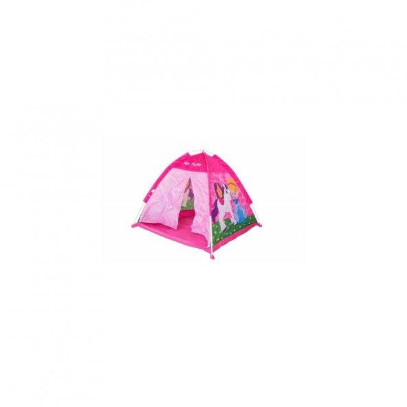 Bircan Oyuncak Prenses Oyun Çadırı
