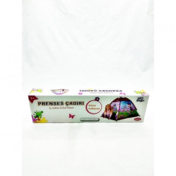Bircan Oyuncak Prenses Çadırı