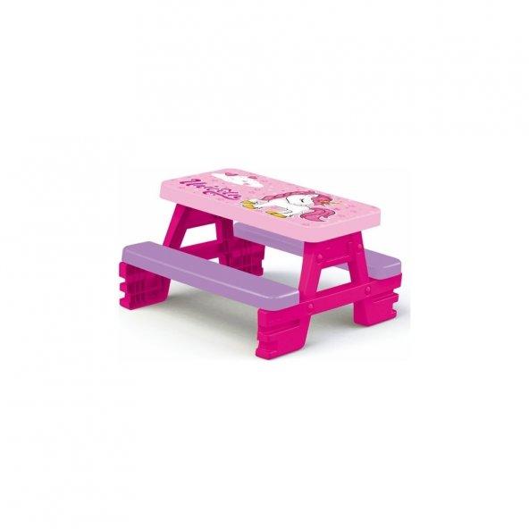 Dolu 2518 Unicorn Piknik Masası