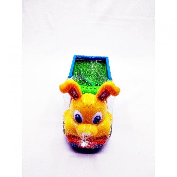 Efe Oyuncak Tavşanlı Kamyon