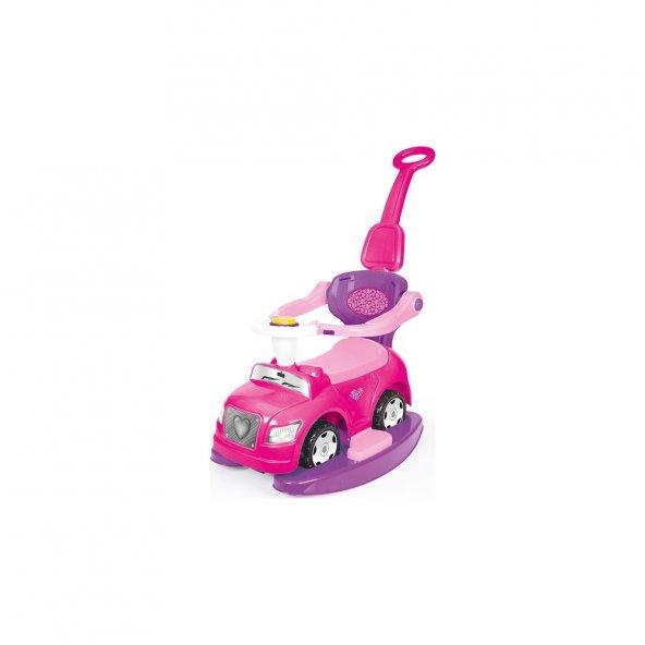Dolu Toy Factory Step Araba 4ü 1 Arada