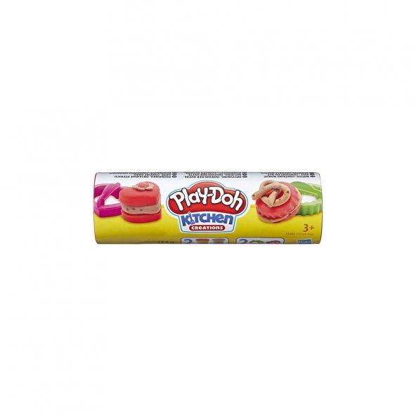 Play-Doh Çikolatalı Kurabiye Partisi E5100-E5205