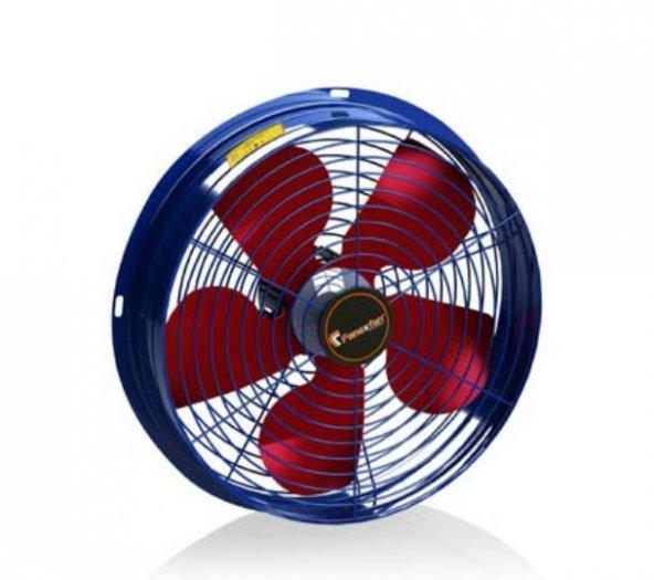 Fanex Fan Aspiratör Havalandırma Mantarhane 600 mm Çap