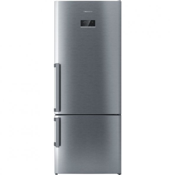 Grundig GKND 5300 I A++ Kombi No-Frost Buzdolabı
