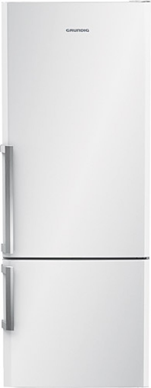 Grundig GKNE 5310 A++ Kombi No Frost Buzdolabı