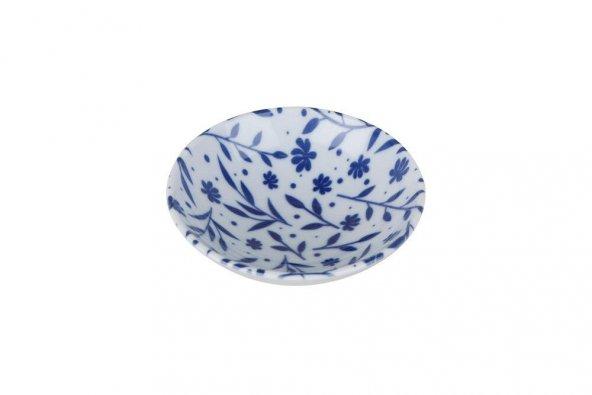 Porland Blue Desen.2 Kase 12cm