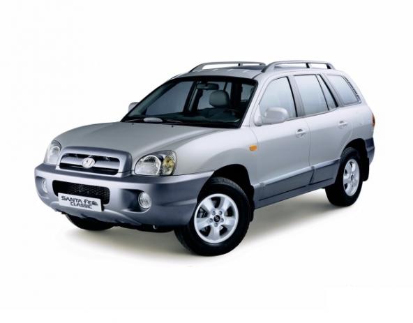 Rbw Hyundai Santa Fe 2000-2005 Ön Muz Silecek Takımı