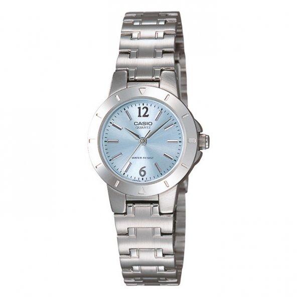 Casio LTP-1177A-2ADF Kadın Kol Saati