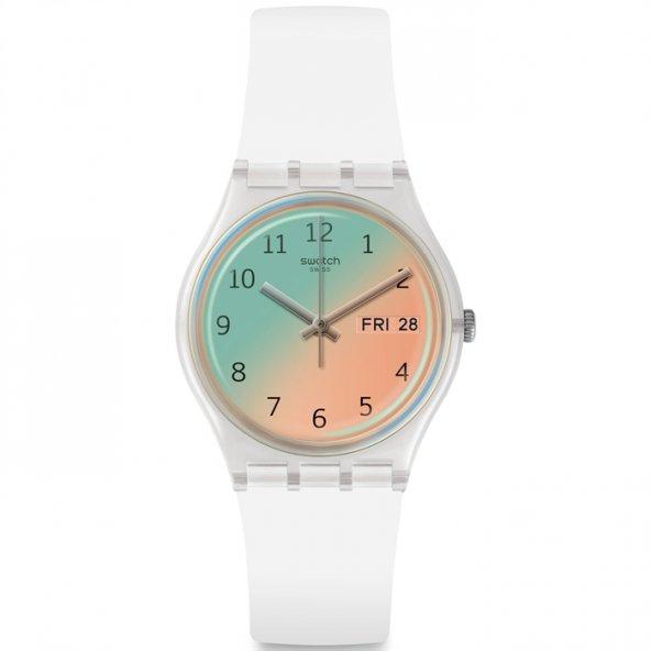 Swatch GE720 Kadın Kol Saati