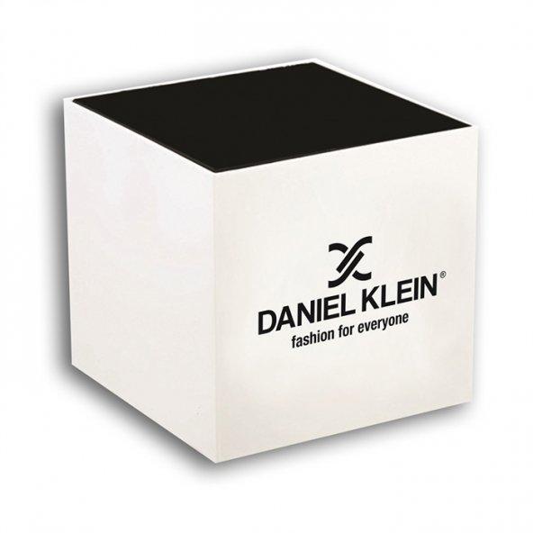 Daniel Klein DK012602N-04 Erkek  Kol Saati