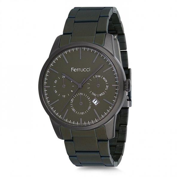 Ferrucci FC 0619 12816M.05 640022 Erkek Kol Saati