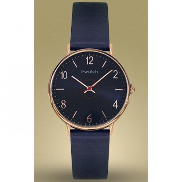 İ-Watch 5562.C1 Erkek Kol Saati