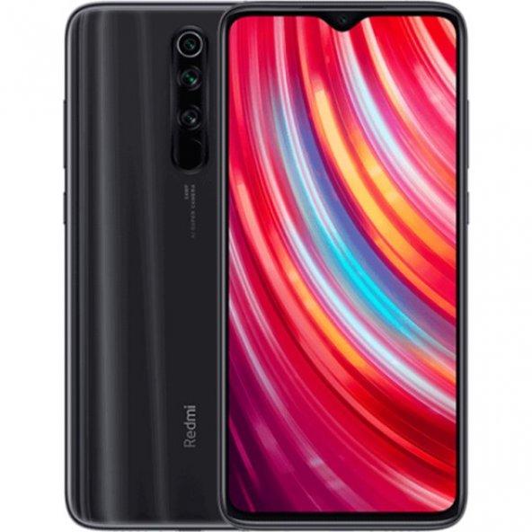 Xiaomi Redmi Note 8 Pro 64 GB Siyah (Xiaomi Türkiye Garantili)