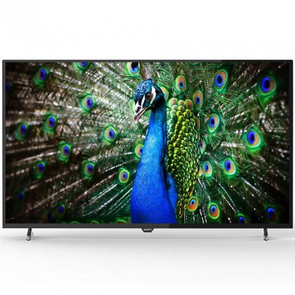 Woon 49 124 Ekran Full HD 400 Hz. Dahili Uydu Led TV