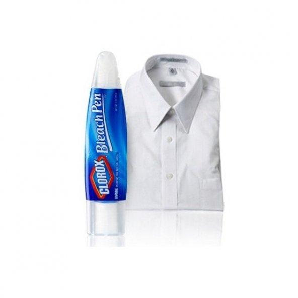 Leke Çıkarıcı Çamaşır Suyu Kalemi - Bleach Pen
