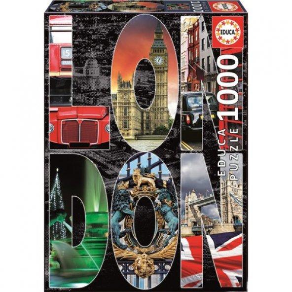 Educa London Collage