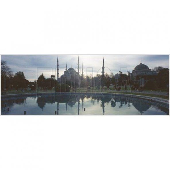 Educa Puzzle Sultan Ahmet Camii İstanbul, Panorama (1000 Parça)