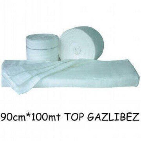 GAZLI BEZ 20TEL 90x100M TOP HALİNDE