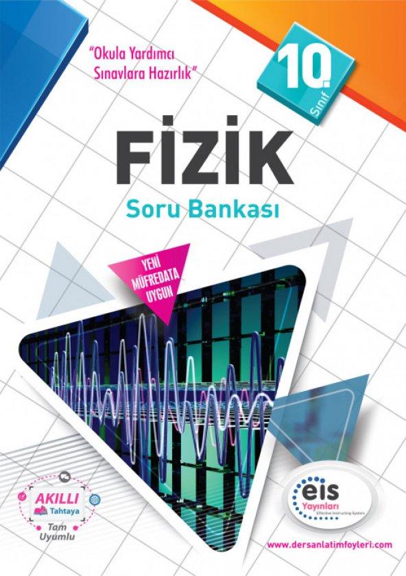 10. Sınıf Fizik Soru Bankası Eis Yayınları