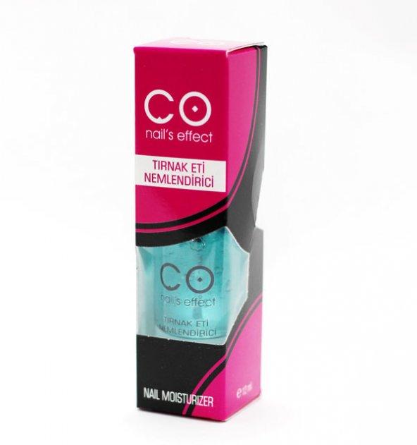 CO Nail's Effect Tırnak Eti Nemlendirici 12 ML