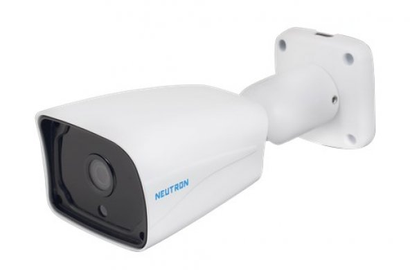 Neutron IPC2126SR3-PF36-N 2mp 3.6mm Sabit Lens H265+ IP Güvenlik Kamerası