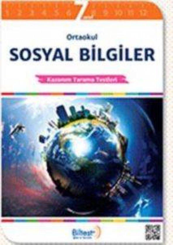 BİLTEST 7.SINIF SOSYAL BİLGİLER Y.T