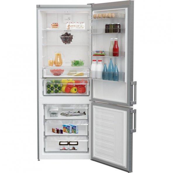 Altus ALK 471 NIX A++ Kombi No Frost Buzdolabı