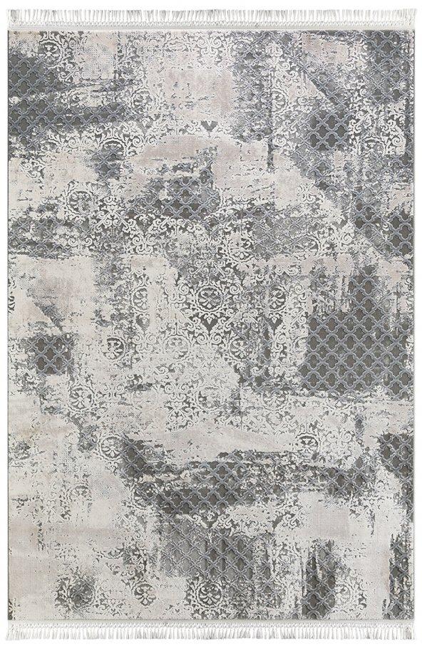 FLORA HALI VİOLET 2610 BGRİ