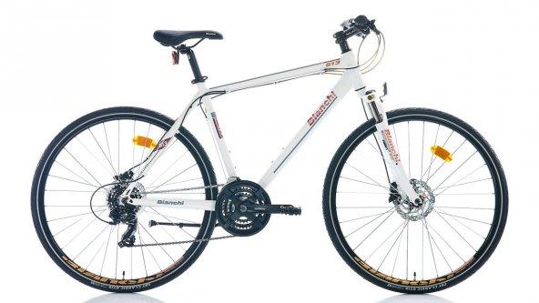 Bianchi Touring 513 21 Vites HD 28 Jant Şehir Bisikleti 2019 MODEL
