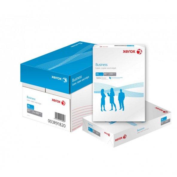 Xerox Business A4 Fotokopi Kağıtları 1 Koli 5 Paket 2500 Adet