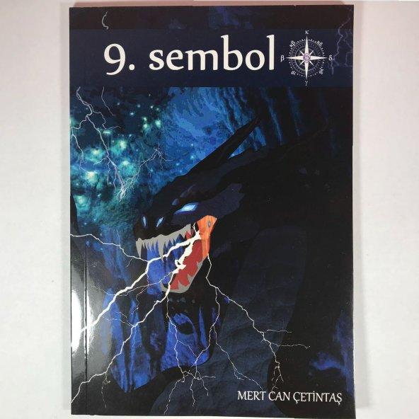 9. Sembol - Aktorun Köleleri - Fantastik Kitap