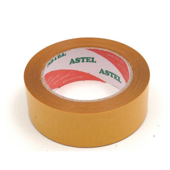 astel çift taraflı bant 15 mm 25mt