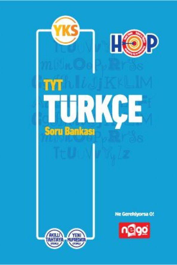 Nego Tyt Türkçe Soru Bankası