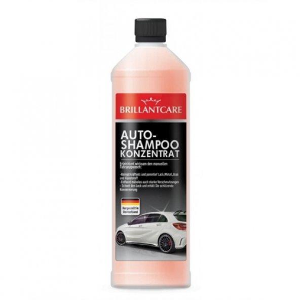 BrillantCare Konsantre Oto Şampuanı Auto-Shampoo 423805R