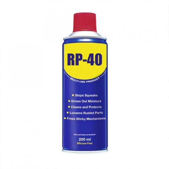 RP 40 Pas Sökücü Sprey 200 ml 427681AV