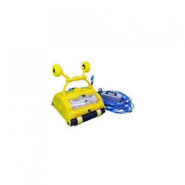 Robodeep %100 Yerli Otomatik Havuz Robotu 16 MT Kablolu