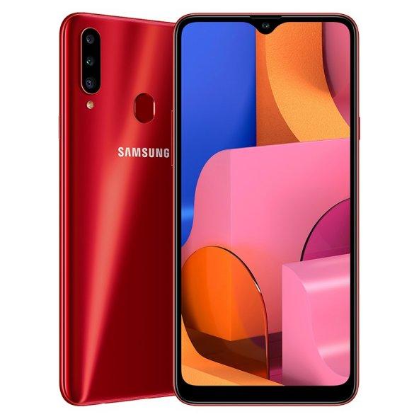 Samsung Galaxy A20s 32 GB (Samsung Türkiye Garantili)