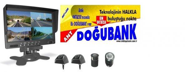 OKUL KAMERA SETİ