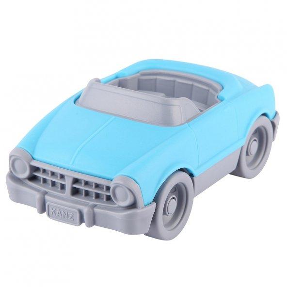 Kanz Klasik Arabam Mavi